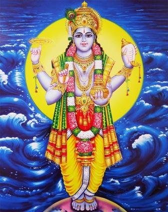 Dhanvantari-1