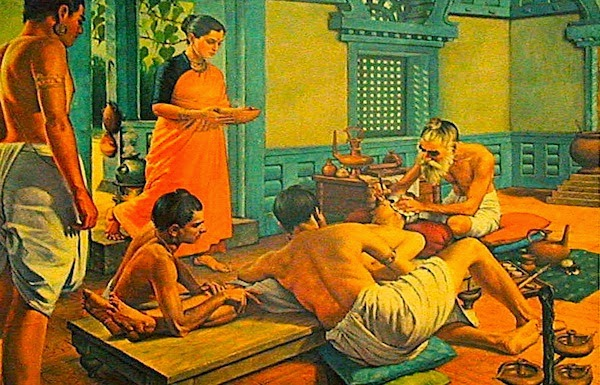 susruta-surgeon-of-ancient-india