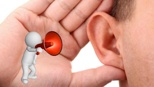 Tinnitus >